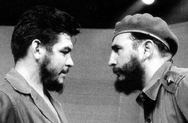 Το τελευταίο γράμμα του Τσε Γκεβάρα στον Φιντέλ Κάστρο