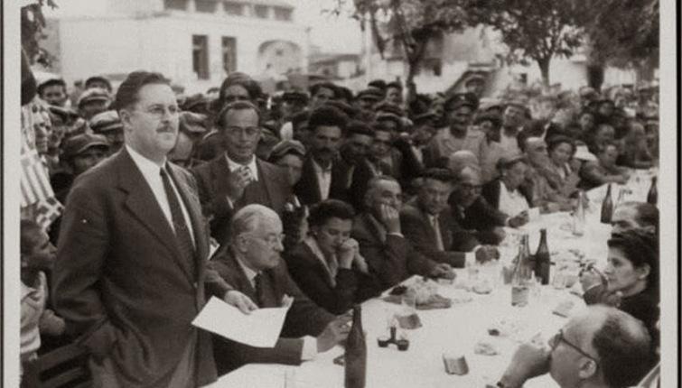 Αποτέλεσμα εικόνας για Η Ελλάδα το 1947
