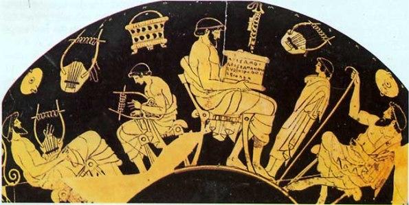Αποτέλεσμα εικόνας για αρχαια ελληνικη γλώσσα