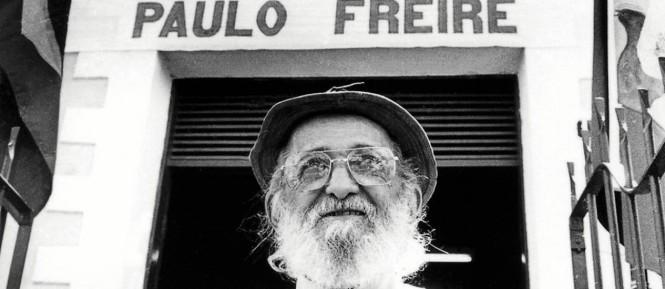Αποτέλεσμα εικόνας για PAULO FREIRE