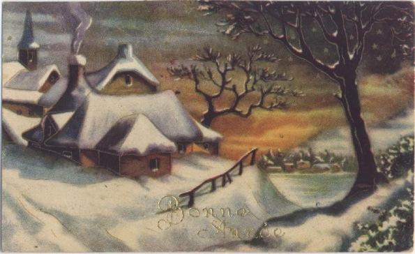 Αποτέλεσμα εικόνας για Ευτυχισμένο το νέο έτος παλια κάρτα
