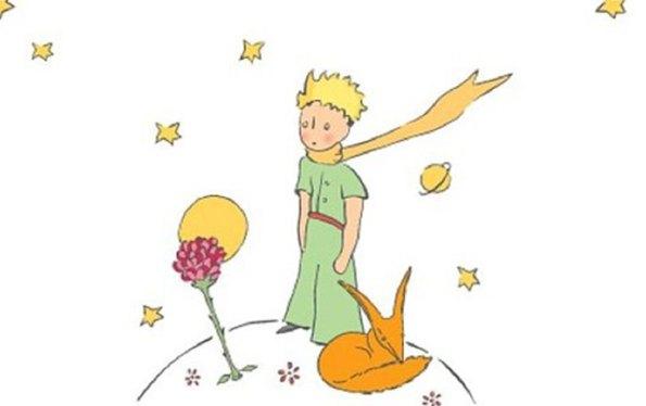 Αποτέλεσμα εικόνας για ο μικρός πρίγκιπας
