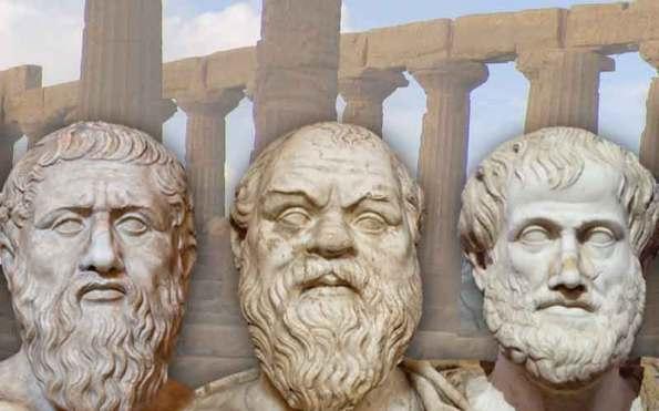 Αποτέλεσμα εικόνας για αρχαιοι ελληνες φιλοσοφοι