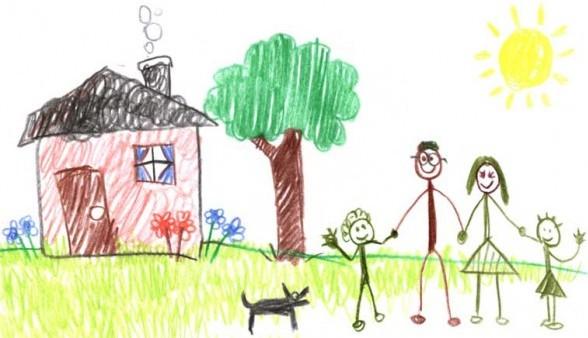 Αποτέλεσμα εικόνας για παιδική ζωγραφια