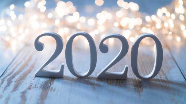 Μερικά πράγματα, πριν πάμε στο 2020