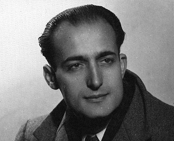 Homo Universalis: ΝΙΚΟΣ ΓΚΑΤΣΟΣ ( 1911 - 12 Μαΐου 1992)