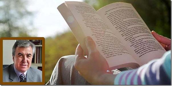 Νίκος-Τσούλιας-Το-διάβασμα